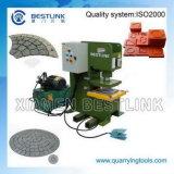 Hydraulic Stone Pressing Machine for Cutting Stone