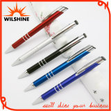 Promotional Cheap Metal Pen for Company Logo Engraving (BP0113B)