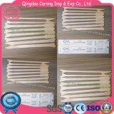 Good Wooden Medical Sterile Disposable Cervical Scraper