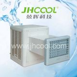 Workshop Ventilation Window Mounted Evaporative Air Cooler with Centrifulgal Type
