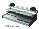 Manual 4-Pin Velo Binder (FDZ-298H (A4))