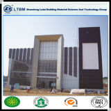 10mm Thickness Colored Cement Board
