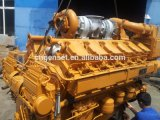 2016 High Performance Silent Diesel Generator Set