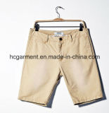 Casual Leisure Summer Casual Cotton Pants for Man