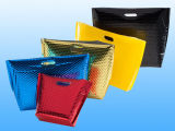 Colorful Thermal Bubble Food Safety Carrying Bags