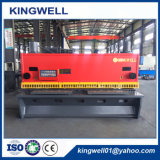 China Manufacture Price Sheet Metal Shearing Machine with Ce&ISO (QC11Y-12X3200)