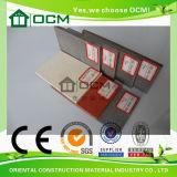 Fiber Cement Board White Board