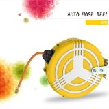 Automatic Air/Water Mixed Hose Reel