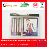 Fashion Picture Paper PVC Magnetic Photo Frames