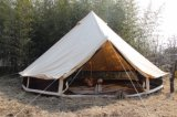 Factory Supply Outdoor Cotton Canvas Glamping Tent for Camping