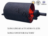 Diversification of Rubber Surface Roller of Conveyor Accessories