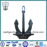 Japan Stockless Sea Anchor with CCS/Lr Cert