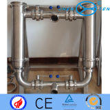 Milk Filter with Ss304 Ss316