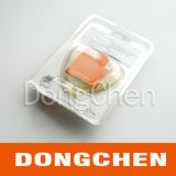 Custom Transparent Pet Blister Plastic Box Package
