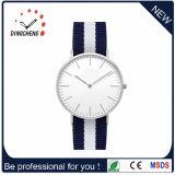 2015 Wholesale Customized Nylon Nato Strap Fashion Dw Watch (DC-408)