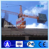 8t Construction Tower Crane with CE and GOST Certificate