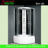 ABS Aluminum Alloy Completed Steam Shower Combo (TL-8819)