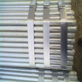 Warmhouse Use Galvanized Steel Tube with Good Quality