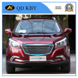 New Energy Electric Battery SUV Car for Long Distance