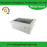 Precision Sheet Metal Fabrication Processing Shenzhen Factory