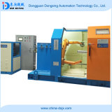 Dx-800d High Speed Cantilever Type Stranding Single Twisting Cabling Machine Coiling Machine