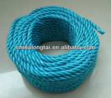 3strands High Tenacity PP Packing Rope
