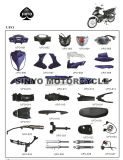 Class Hot Sell Cub Motorcycel Parts