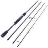 Wholesale Japan Im12 Nano Graphite Travel Fishing Rod