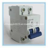Dz47 2p MCB CE Approval 32A Circuit Breaker