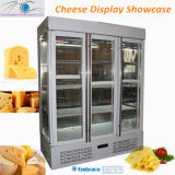 Cheese Refrigerated Display Showcase