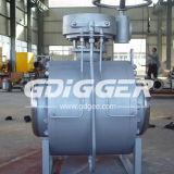 Stainless Steel LPG Gas Control Ball Valve (DG006BV8)