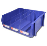 Plastic Stack Bin, Small Compoments Storage Solution, Storage Bin (PK010)
