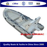 Best Inflatable Boat to Europe
