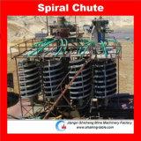 Chromite Spiral Machine for Chromite Benefication Plant