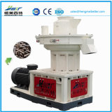 China Top Quality Ring Die Wood Pelletizing Equipment for Sale