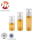 15ml 30ml 50ml Cosmetic Airless Bottle for Skin Care Use