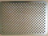 Galvanized Perforated Metal Mesh