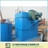 Cleaning Machinery-Electrostatic Dust Collector (BDC Wide Spacing of Lateral Vibration)