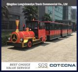 Amusement Trackless Tourist Electric Train