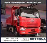 Faw 8X4 Large Body Tipper Truck (CA6DL1-26)