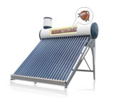 150liter Solar Hot Water Heater with Copper Coil