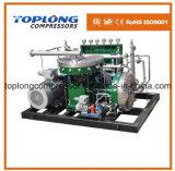 Diaphragm Compressor Oxygen Compressor Booster Nitrogen Compressor Helium Compressor Booster High Pressure Compressor (Gl-80/4-150 CE Approval