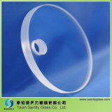 2-10mm Tempered Glass Covers with Holes