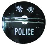 Round Glass-Fiber Reinforced Electric Shock Shield (SDKA-1D)