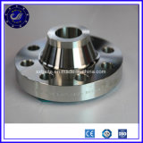 Forged Weld Neck (WN) Pipe Ss 316 SS304 Stainless Steel Flange