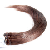 K. S Wigs 100% Virgin Human Hair Brazilian Hair