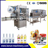 9000-12000 Bottles Per Hour Shrink Sleeve Labeling Machine