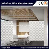 Decorative 3D Glass Window Film for Office 1.22m*50m