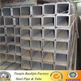 Square Tube, Rectangular Tube, Furniture Tube Tianjin Manufacturer