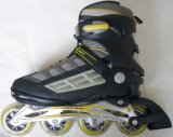 Strengthen The Aluminum Chassis Adjustable Inline Skates